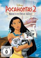 Pocahontas 2 - Reise in eine neue Welt (DVD)