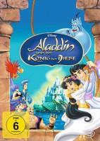 Aladdin und der König der Diebe (DVD)