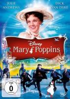 Mary Poppins - Disney Classics (DVD)