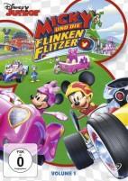 Micky und die flinken Flitzer - Vol. 1 (DVD)