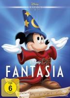 Fantasia - Disney Classics (DVD)