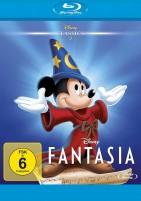 Fantasia - Disney Classics (Blu-ray)