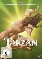 Tarzan - Disney Classics (DVD)
