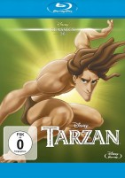 Tarzan - Disney Classics (Blu-ray)