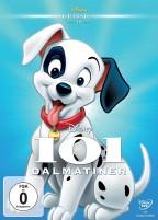101 Dalmatiner - Disney Classics (DVD)