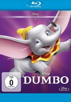 Dumbo - Disney Classics (Blu-ray)