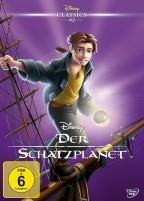 Der Schatzplanet - Disney Classics (DVD)