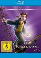Der Schatzplanet - Disney Classics (Blu-ray)