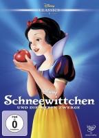 Schneewittchen und die Sieben Zwerge - Disney Classics (DVD)