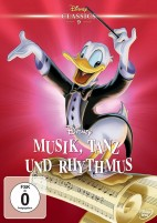 Musik, Tanz und Rhythmus - Disney Classics (DVD)