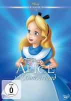 Alice im Wunderland - Disney Classics (DVD)