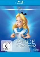 Alice im Wunderland - Disney Classics (Blu-ray)