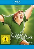 Der Glöckner von Notre Dame - Disney Classics (Blu-ray)