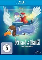 Bernard & Bianca - Die Mäusepolizei - Disney Classics (Blu-ray)