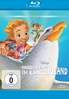 Bernard und Bianca im Känguruland - Disney Classics (Blu-ray)