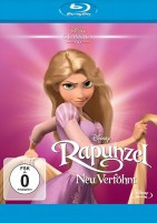 Rapunzel - Neu verföhnt - Disney Classics (Blu-ray)