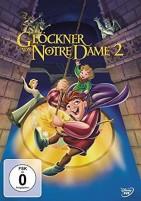 Der Glöckner von Notre Dame 2 (DVD)