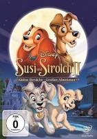 Susi und Strolch II - Kleine Strolche - Großes Abenteuer! (DVD)