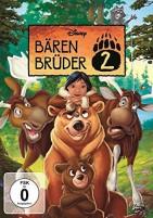 Bärenbrüder 2 (DVD)