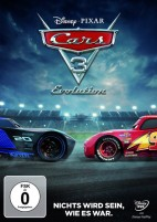 Cars 3: Evolution (DVD)