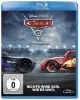 Cars 3: Evolution (Blu-ray)