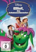 Elliot, das Schmunzelmonster (DVD)