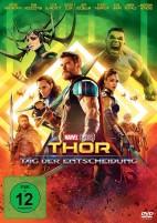 Thor: Tag der Entscheidung (DVD)