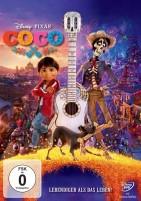 Coco - Lebendiger als das Leben (DVD)