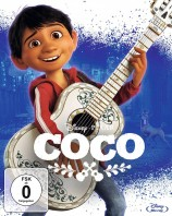 Coco - Lebendiger als das Leben (Blu-ray)