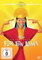 Ein Königreich für ein Lama - Disney Classics (DVD)