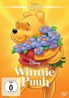 Die vielen Abenteuer von Winnie Puuh - Disney Classics (DVD)