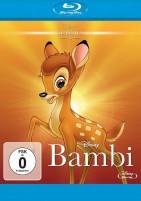 Bambi - Disney Classics (Blu-ray)