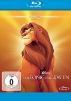 Der König der Löwen - Disney Classics (Blu-ray)