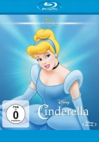 Cinderella - Disney Classics (Blu-ray)