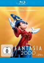 Fantasia 2000 - Disney Classics (Blu-ray)