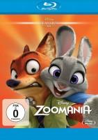 Zoomania - Disney Classics (Blu-ray)