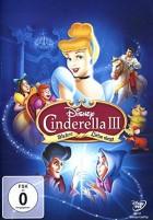 Cinderella 3 - Wahre Liebe siegt (DVD)