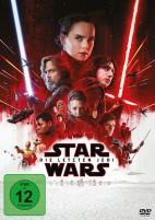 Star Wars: Episode VIII - Die letzten Jedi (DVD)