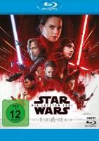 Star Wars: Episode VIII - Die letzten Jedi (Blu-ray)