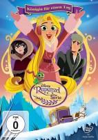 Rapunzel - Die Serie: Königin für einen Tag (DVD)