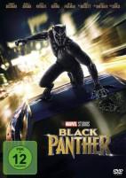 Black Panther (DVD)