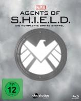 Agents of S.H.I.E.L.D. - Staffel 03 (Blu-ray)