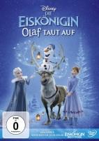 Die Eiskönigin - Olaf taut auf + Party Fieber (DVD)