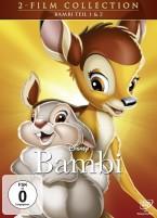 Bambi & Bambi 2 - Disney Classics (DVD)