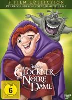 Der Glöckner von Notre Dame & Der Glöckner von Notre Dame 2 - Disney Classics (DVD)