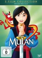 Mulan & Mulan 2 - Disney Classics (DVD)
