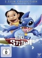 Lilo & Stitch & Lilo & Stitch 2 - Stitch völlig abgedreht - Disney Classics (DVD)