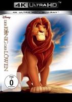 Der König der Löwen - 4K Ultra HD Blu-ray + Blu-ray (4K Ultra HD)