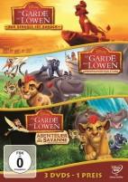 Die Garde der Löwen - Dreierpack (DVD)