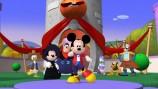 Micky Maus Wunderhaus - Jetzt wird's bunt! & Minnie-Rella & Popstar Minnie (DVD)